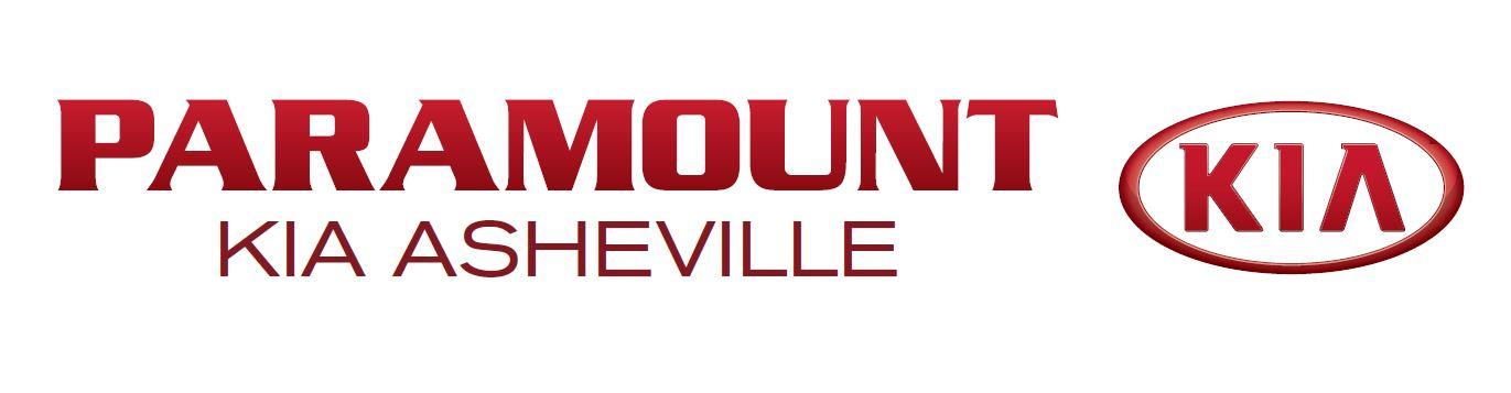 Paramount Kia Logo