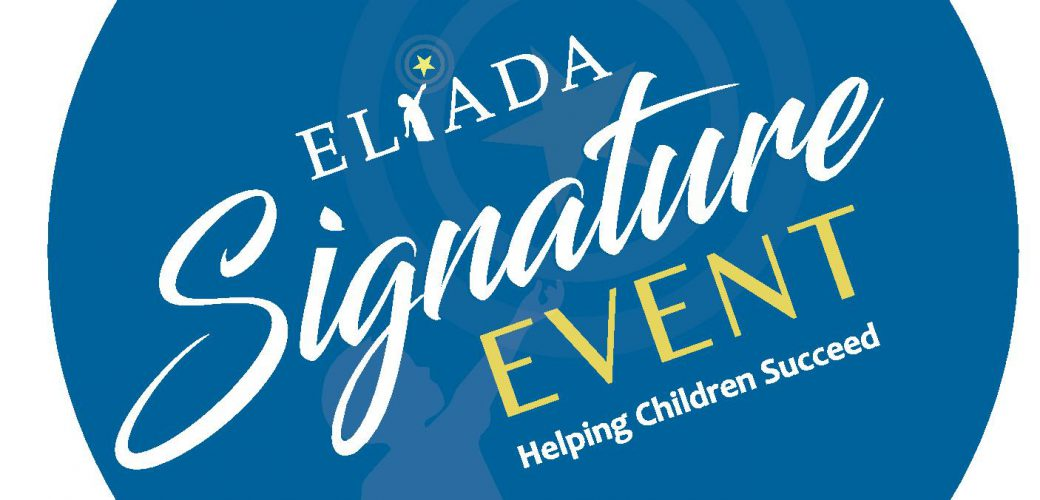 2016 Eliada Signature Event
